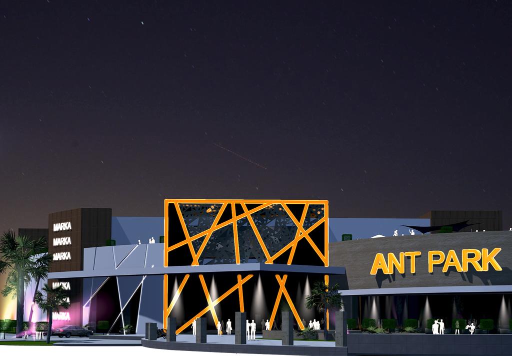 Ant Park AVM