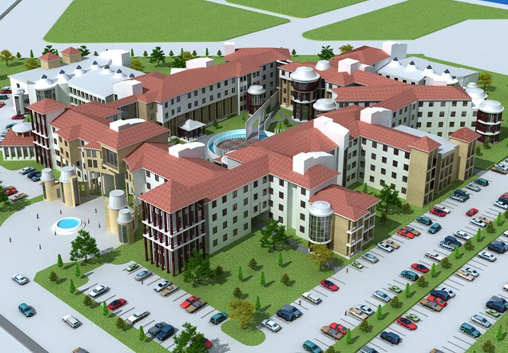 Türk Ata Üniversitesi fikir projesi