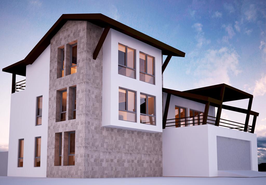 Ersan Bey Villa