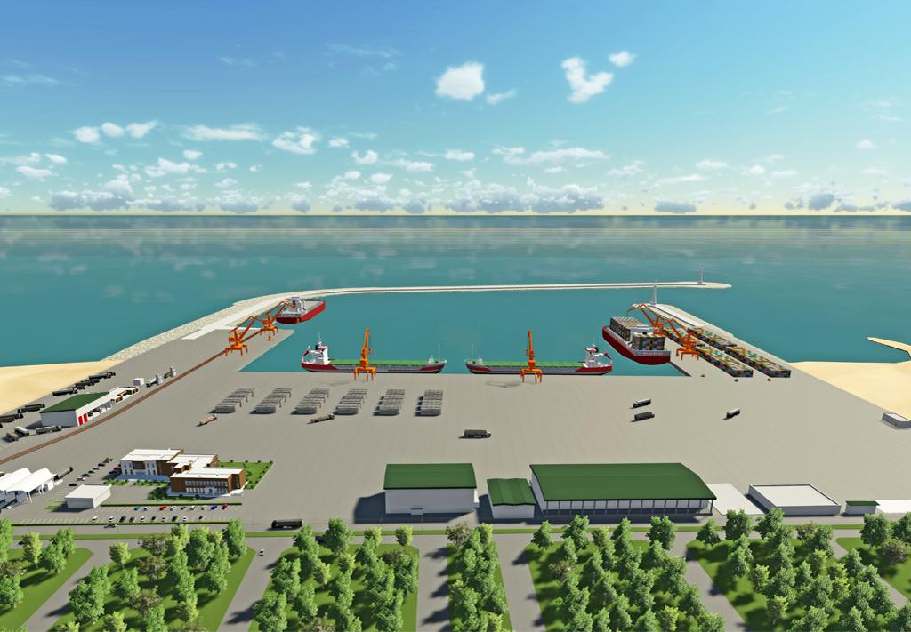 Karasu Limanı
