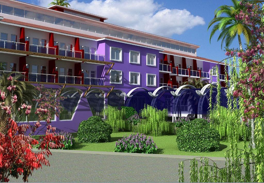 Yoncalı Otel